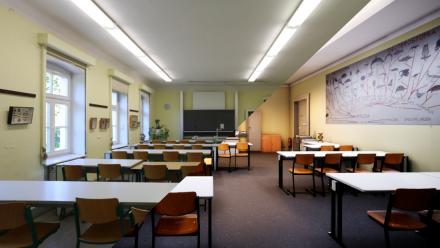 Biologiezimmer